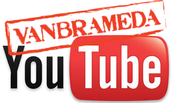 Youtube vanBrameda