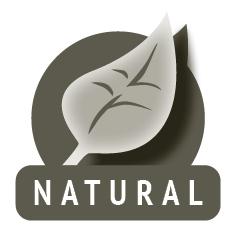 Uiterst Milieuvriendelijk door het gebruik van natuurlijke kleuren