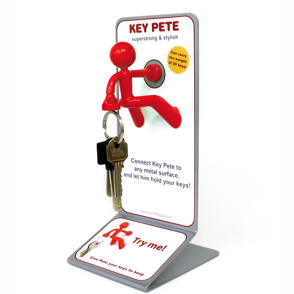 key-pete-sleutelhanger-en-bewaker