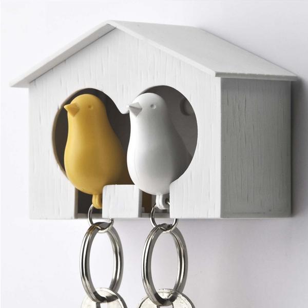 birdie-sleutelhanger