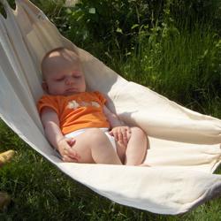 Foto Hangmat la Quitena Baby
