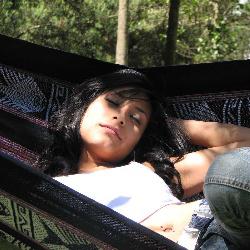 Foto Hangmat La Otavalena Basic