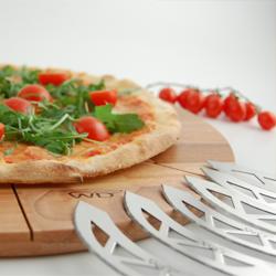 pizzaplank-zwart