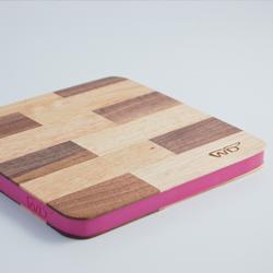 trendy-snijplank-roze-vierkant
