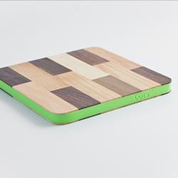 trendy-snijplank-groen-vierkant