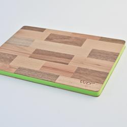 trendy-snijplank-groen-rechthoek