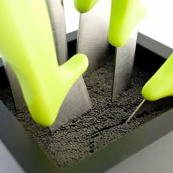 trendy-messenblok-met-5-messen-groen