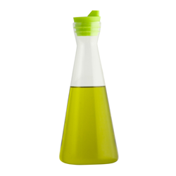 oil-vinegar-karaf-groen